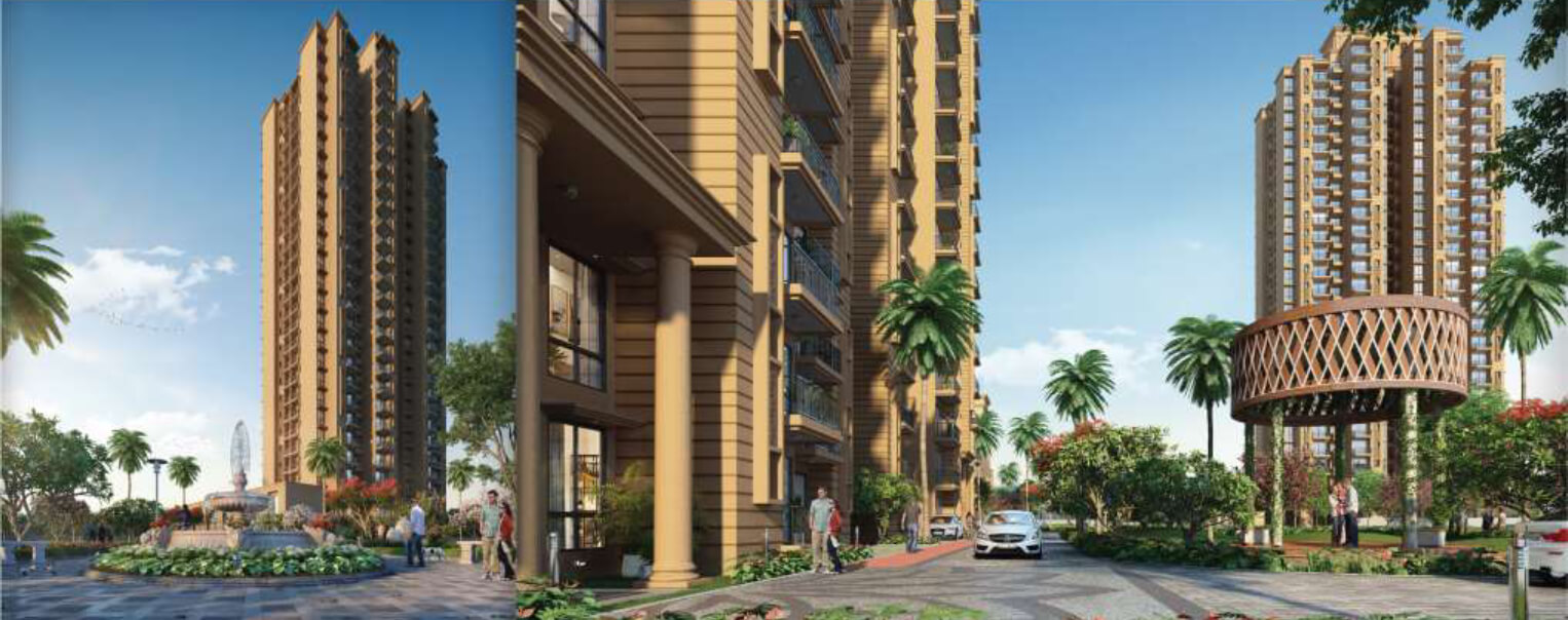 Signature Global Affordable sector 92 Gurgaon
